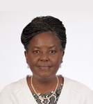 Hon. Esther M. Mathenge - Commissioner